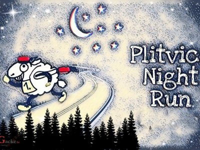Plitvice Night Run 2019